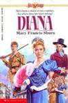 diana mary francis shura cover art book haul