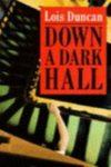 own a dark hall lois duncan cover art book haul puffin