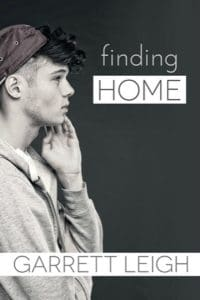 finding home garrett leigh cover art bookshelves