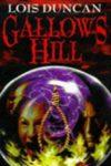 gallows hill lois duncan cover art book haul