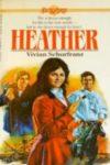 heather vivian schurfranz cover art book haul