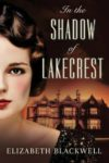 in the shadow of lakecrest elizabeth blackwell cover art book haul