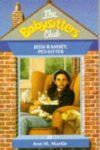 jessi ramsey, pet-sitter ann m martin cover art book haul