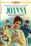 joanna jane claypool miner cover art book haul
