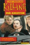killing mr griffin lois duncan cover art book haul