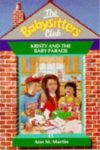 kristy and the baby parade ann m martin cover art book haul