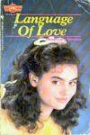 language of love rosemary vernon cover art book haul