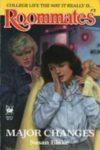 major changes susan blake cover art book haul