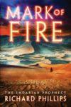 mark of fire richard phillips cover art book haul