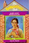 mary anne misses logan ann m martin cover art book haul