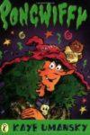 ponwiffy kaye umansky cover art book haul