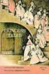 princess tales nora kramer cover art book haul