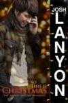 so this is christmas josh lanyon cover art book haul