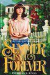 summer isn't forever patricia s rivas cover art book haul