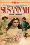 susannah candice f ransom cover art book haul