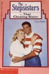that cheating sister tina oaks cover art book haul