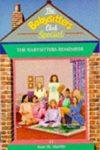 the babysitter's remember ann m martin cover art book haul