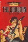 the bargain rex sparger cover art book haul