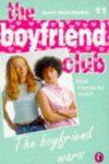 the boyfriend wars janet-quin-harkin cover art book haul