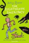 the eighteenth emergency betsy byars cover art book haul