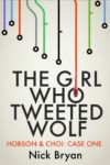 the girl who tweeted wolf nick bryan cover art book haul