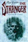 the stranger caroline b cooney cover art book haul