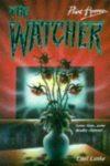 the watcher lael littke cover art book haul