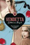 vendetta catherine doyle cover art book haul