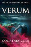 verum courtney cole cover art book haul