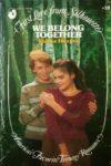 we beong together elaine harper cover art book haul
