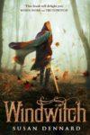 windwitch susan dennard cover art book haul