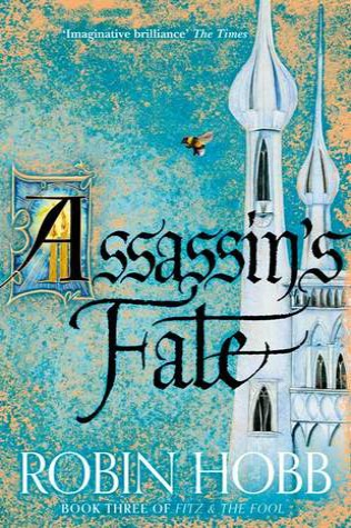 end of year book survey assassin's fate cover art