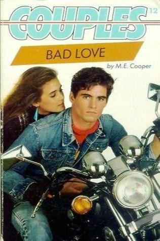bad love cover art christmas haul