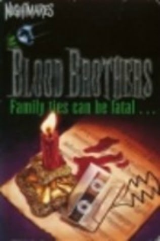 blood brothers cover art christmas haul