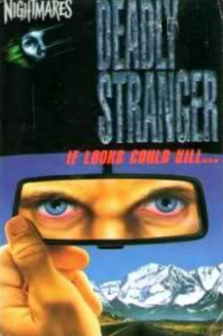 deadly stranger cover art break