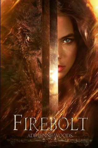 firebolt cover art christmas haul