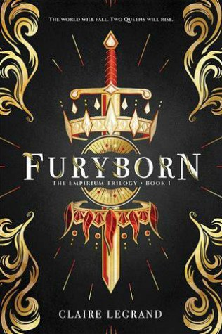 furyborn cover art break