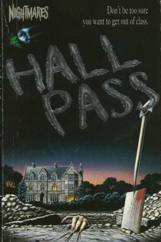 hall pass cover art break