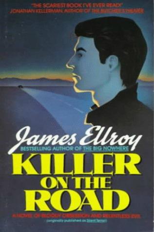 killer on the road cover art christmas haul