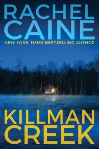 killman creek cover art break
