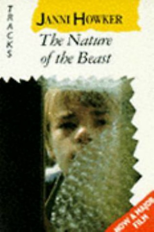 the nature of the beast cover art christmas haul