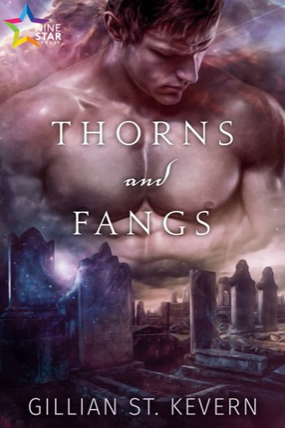 thorns and fangs cover art christmas haul