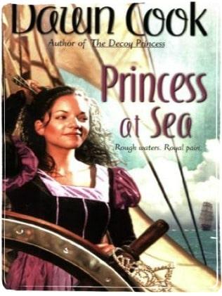 princess at sea cover fantasy gem