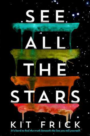 see all the stars cover art january book haul