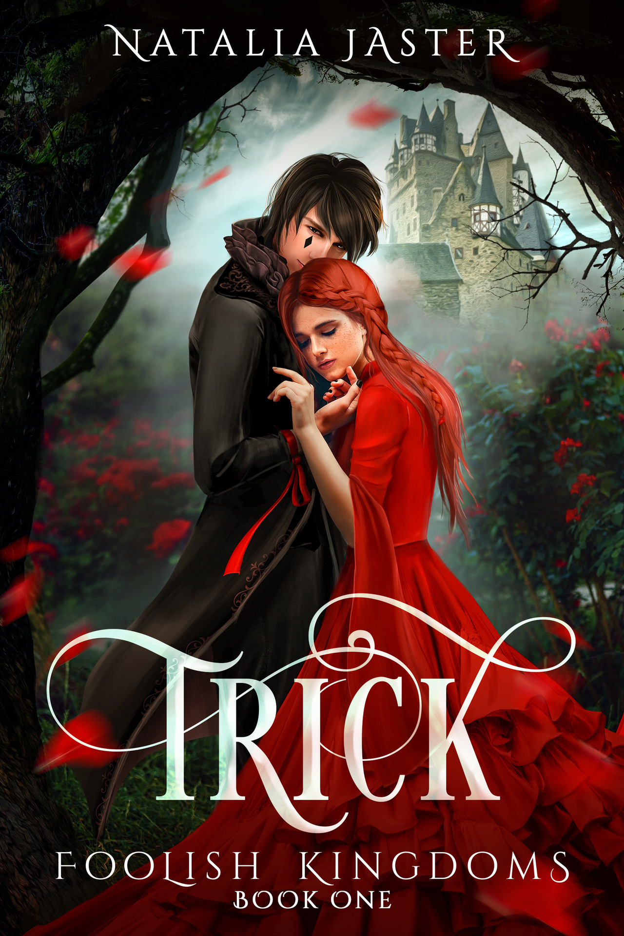 Trick by Natalia Jaster