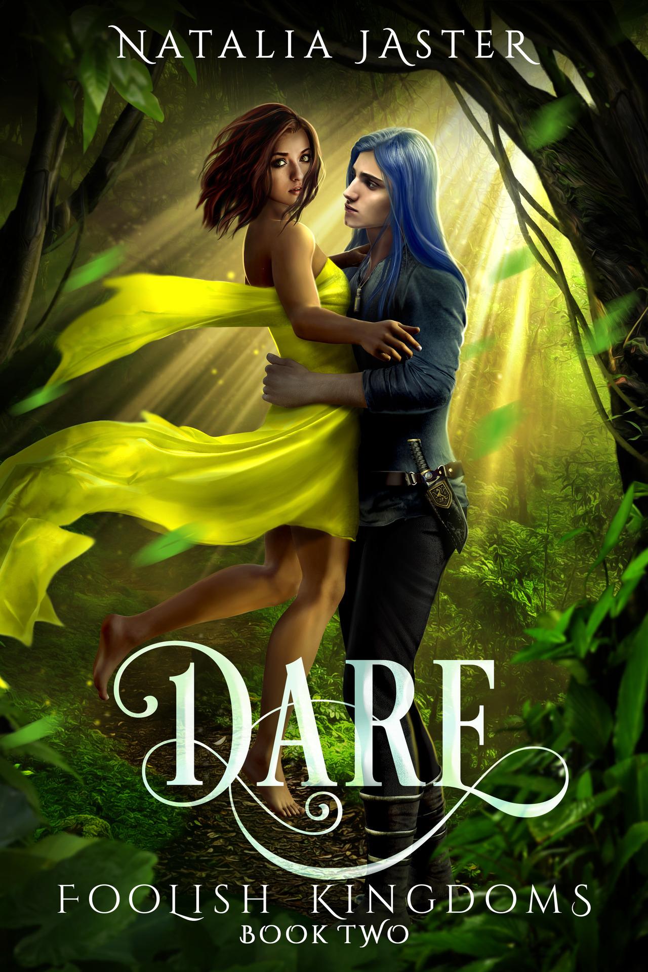 Dare by Natalia Jaster