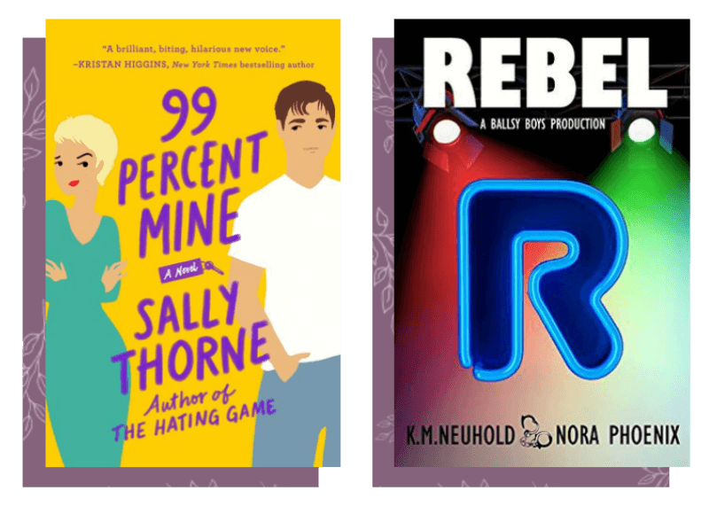 books acquired week 147