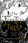 the twisted tree cover image