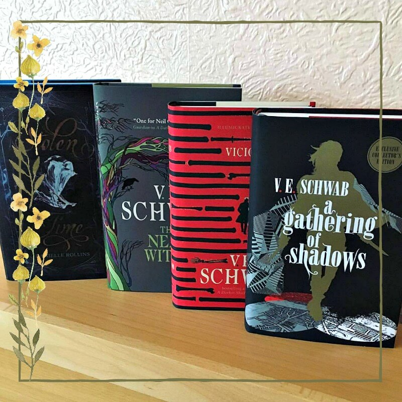 book haul week 154 stacking the shelves