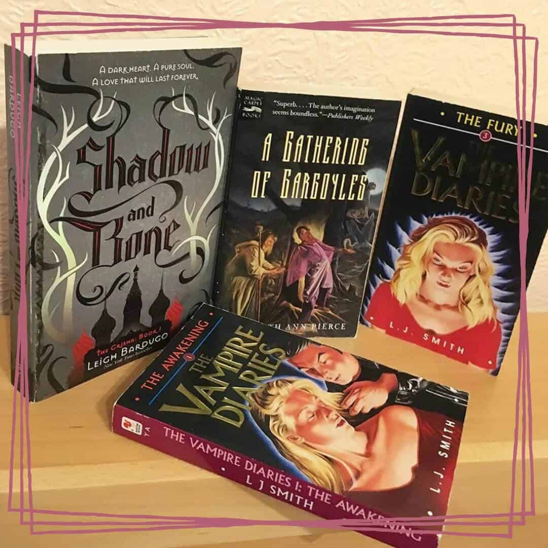 stacking the shelves book haul week 162